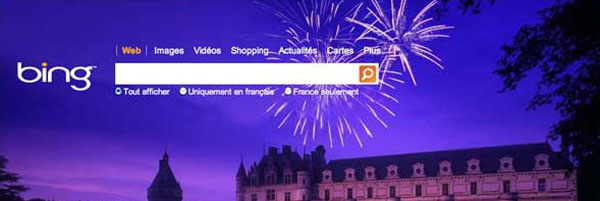 L'API Bing Search de Microsoft devient payante