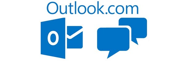 Le succès de la nouvelle messagerie mail de Microsoft : Outlook.com