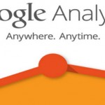 L'application Google Analytics disponible sur Android